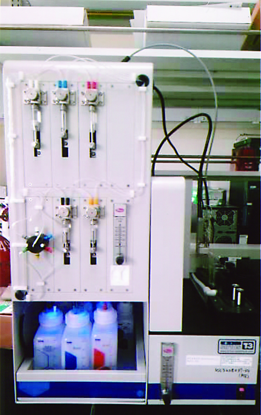 Molecular Probes Development Core Photo 04
