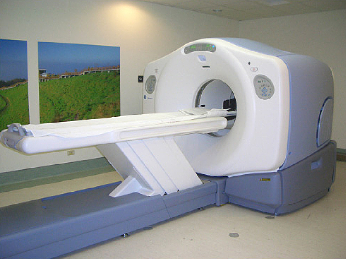 Positron Emission Tomography Core Photo 01